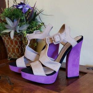 Zara Woman  heels